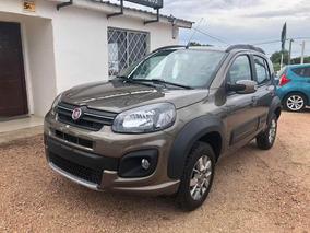 Fiat Uno 1.4 Way Lx 2019 0km