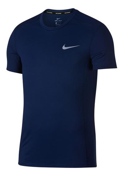 Remera Nike Hombre Cool Miler 2018125