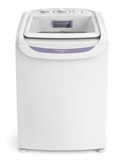 Lavadora Turbo Electrolux 15kg (ltd15)