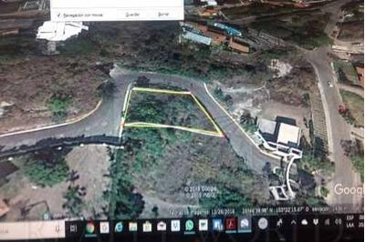 Terrenos En Venta En Las Cañadas, Zapopan