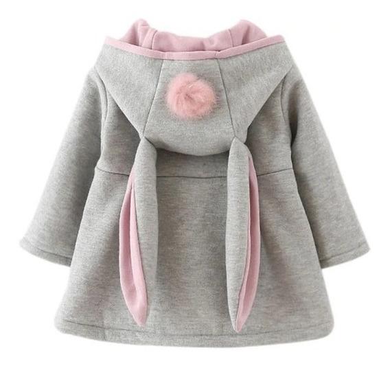 Abrigo Para Bebes Niñas Sueter Chamarra Envio Gratis B47
