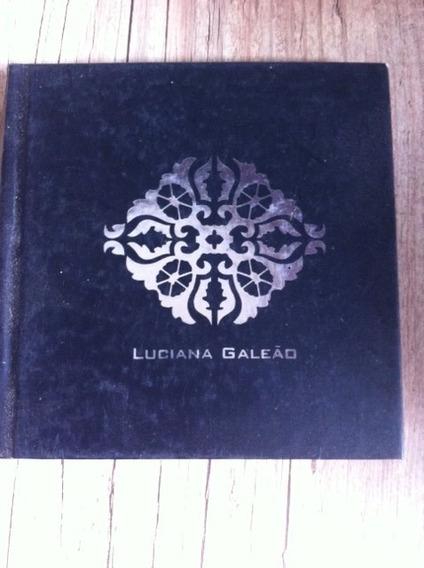 Book Luciana Galeão