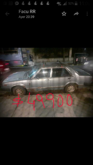 Honda Accord At