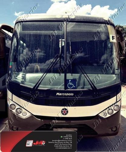 Marcopolo Ideale 770 Ano 2012 Vw 17230 48 Lug Jm Cod.399