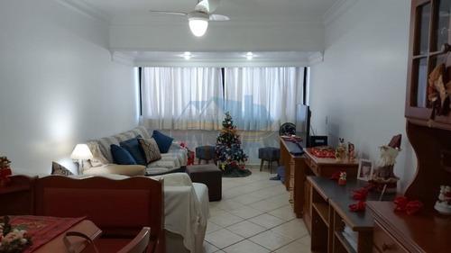 Apartamento, Jardim Irajá, Ribeirão Preto - A4463-v