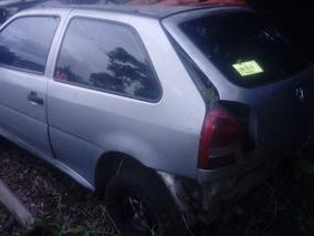 Volkswagen Pointer 1.6 Trendline Ee Mt 2003