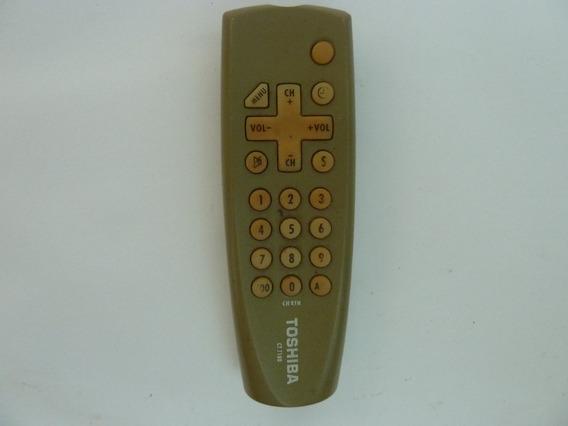 Controle Remoto Tv Semp Toshiba Ct 7180 Ch Rtn