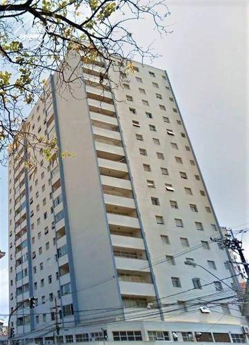 Apartamento Com 2 Dormitórios, 79 M² - Venda Por R$ 230.000,00 Ou Aluguel Por R$ 1.100,00/mês - Centro - Ribeirão Preto/sp - Ap2805