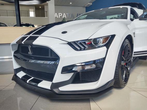 Mustang Shelby Gt 500 V8 2020