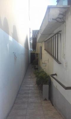 Casa Para Venda Em Poá, Centro, 4 Dormitórios, 5 Banheiros, 2 Vagas - 795399