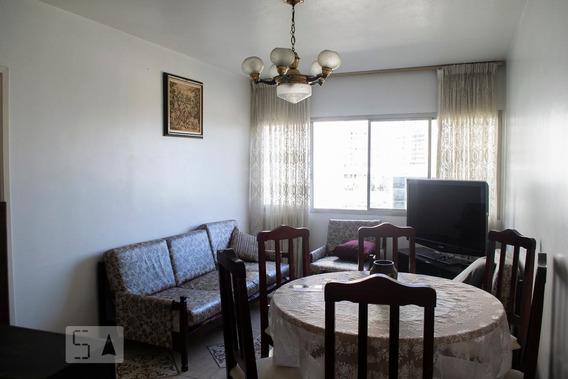 Apartamento Para Aluguel - Santana, 3 Quartos, 100 - 893114390