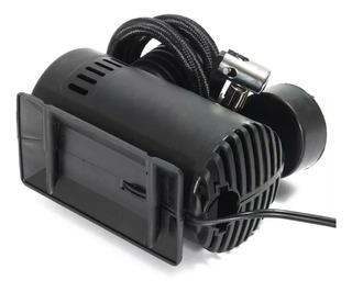 Compresor De Aire Inflador Neumático De 12v 60301 / Gocy