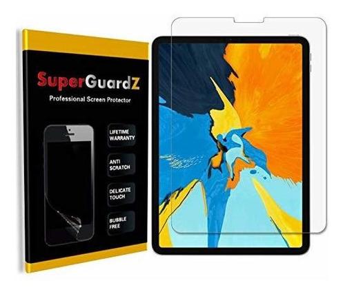 [paquete De 3] Para iPad Pro 12.9 (2018) / Protector De Pant