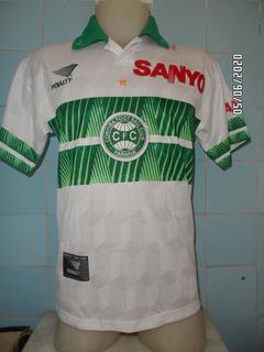Camisa Coritiba Penalty Anos 90