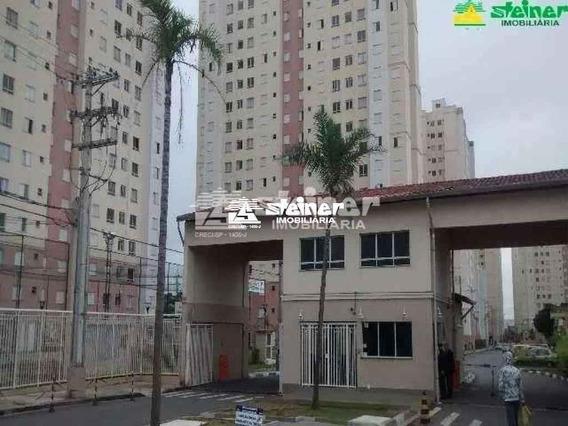 Venda Apartamento 2 Dormitórios Ponte Grande Guarulhos R$ 234.000,00 - 35243v