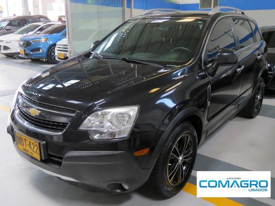 Chevrolet Captiva Sport 2.42012 Mbt422