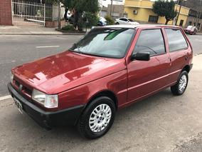 Fiat Uno Gnc Financioooooo General Paz Automotores