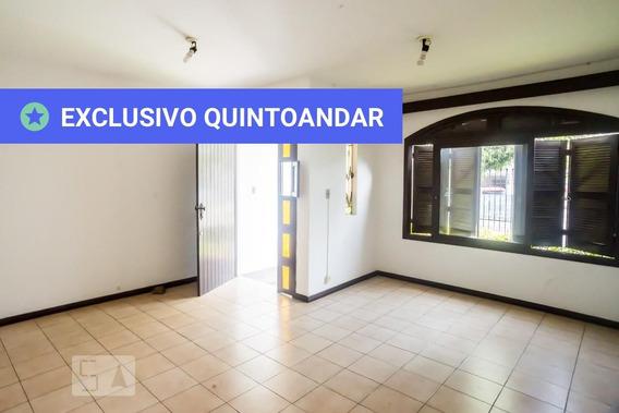 Casa Mobiliada Com 5 Dormitórios E 6 Garagens - Id: 892970772 - 270772