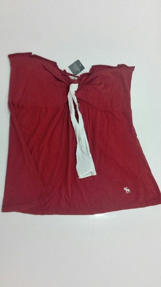 Blusa Strapples Dama Mujer