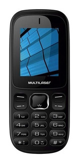 Celular Multilaser Up 3g Câmera Bluetooth Dual Chip - P9017