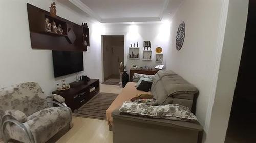 Imagem 1 de 14 de Apartamento 2 Dorms 1 Suite Wc Gar Demarcada Ponta Praia
