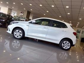 Fiat Argo Drive 1.3 El Mejor Precio Del Mercado G