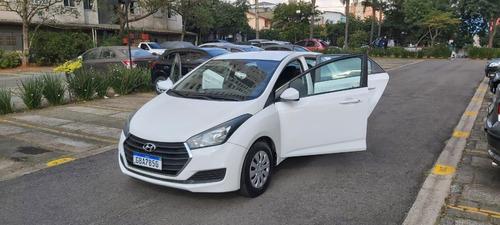 Imagem 1 de 15 de Hyundai Hb20