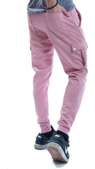 Pantalón Cargo Hombre Moda 2019/2020 Los + Lindos!