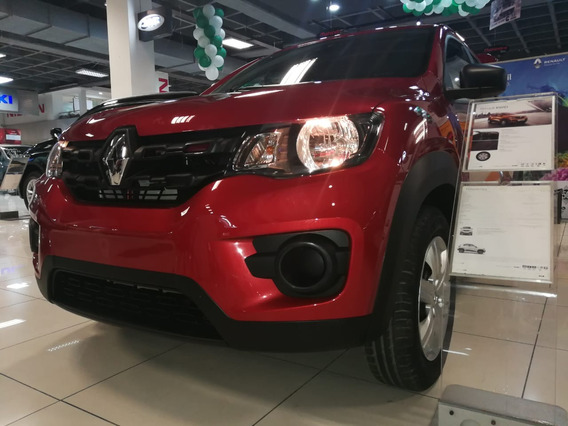 Renault Kwid Life 4x2