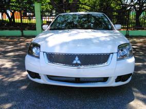 Mitsubishi Galant Recién Importado, Excelentes Condiciones,