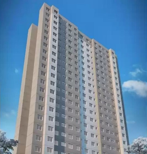 Imagem 1 de 23 de Apartamento Residencial Para Venda, Penha, São Paulo - Ap9818. - Ap9818-inc