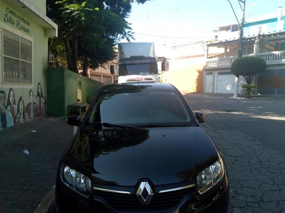 Renault Logan Dynamique 1.6 R
