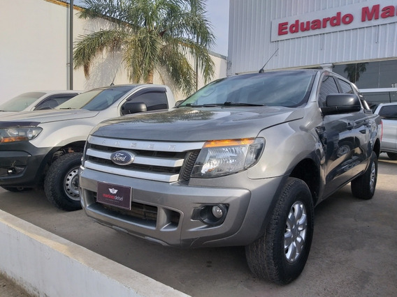Ford Ranger 3.2 Cd 4x4 Xls Tdci 200cv 2013