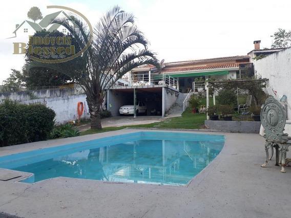 Casa Para Venda Em Atibaia, Jardim Dos Pinheiros, 2 Dormitórios, 2 Suítes, 2 Banheiros, 2 Vagas - 0069_1-1160540