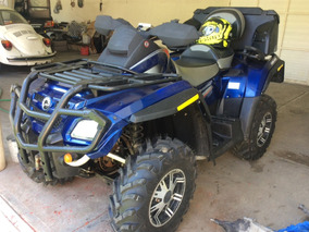 Can Am 800 2008
