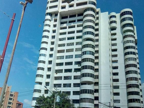 Apartamento En Alquiler La Lago Luis Infante Mls #20-3512