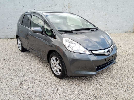 Honda Fit G8 Full