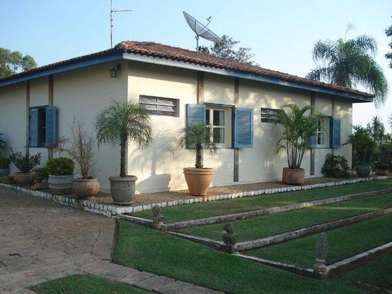 Fazenda Rural À Venda, Jardim Três Marias, Itu. - Fa0001