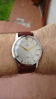 Reloj Omega Cal. 30 T2 Original Corona Original