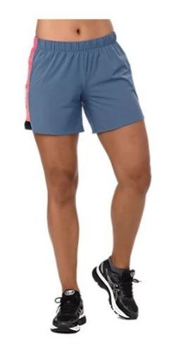 Imagen 1 de 3 de Short Asics 5.5in Mujer A252 Running