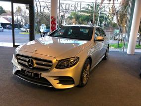 Mercedes-benz Clase E 3.0 E400 E 400 Amg-line 333cv Okm