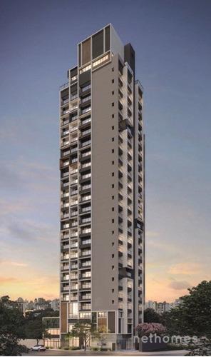 Imagem 1 de 15 de Apartamento - Brooklin Paulista - Ref: 18019 - V-18019