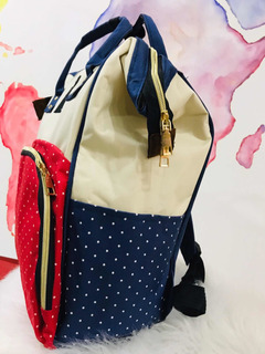 Mochi-bolsos Maternales