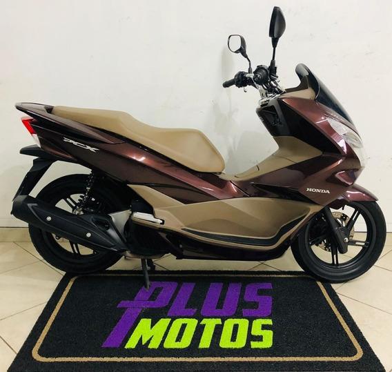 Honda Pcx Dlx , Ano 2018 , Km 7.000 Sem Detalhe