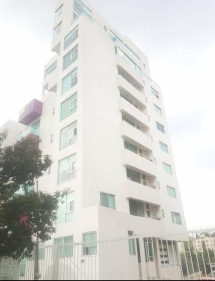 Renta Departamento 3 Recámaras Angelopolis Estrella Puebla