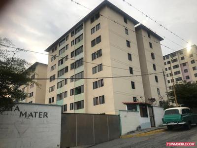 Apartamento En Campo Claro. Res Alma Mater. Mérida