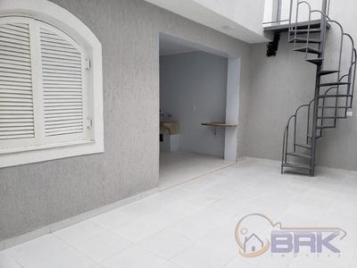 Sobrado - Vila Regente Feijo - Ref: 3099 - L-3099