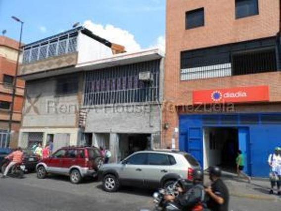 Ls Alquila Local Comercial Catia 20-8074