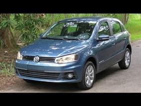 Volkswagen Vw Gol Trend Highline 5 Puertas 2017 0 Km