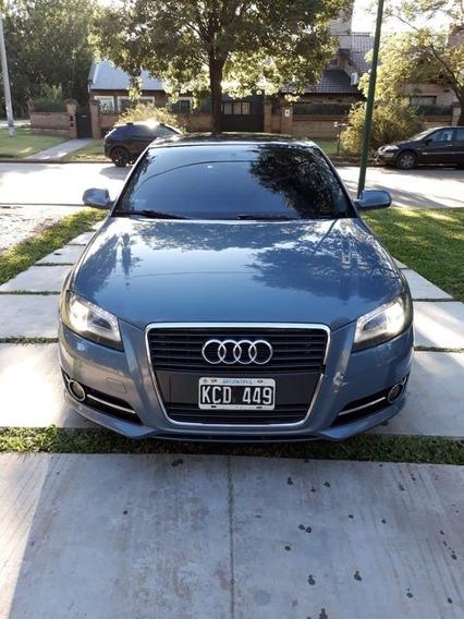 Audi A 3 1.8 3 P Tfsi
